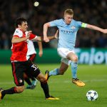 De Bruyne Among Five Premier League Stars Named On FIFA M