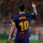 Journalist Confirms 'Sources' Have Told Him That Messi's