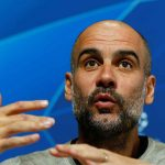 Guardiola Makes Vow On His Future After City's Champions
