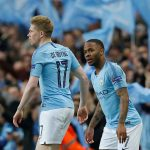 City Star Named Among Four Premier League Players In FIFA