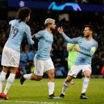 Manchester City V Manchester United: League Cup Semi Fina