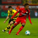 City Target �40m Rated Bundesliga Ace As They Line Up San